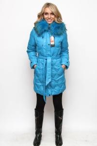 Куртки из меха и синтепона