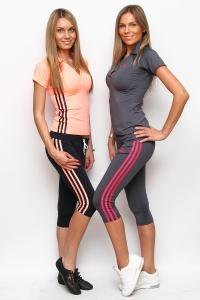 Спортивные костюмы для фитнеса